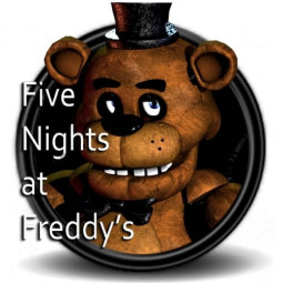 Five Nightsat Freddy's
