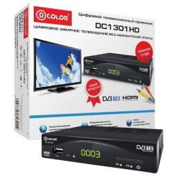 D-Color DC1301HD