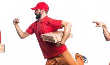 Кушать подано: рейтинг лучших доставок пиццы в СПб на 2020 год