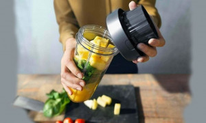 Рейтинг лучших портативных блендеров 2020 года для любителей здорового питания