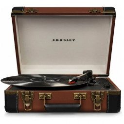 Crosley Executive Deluxe CR6019D