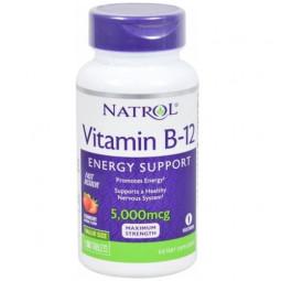 Natrol Vitamin B-12