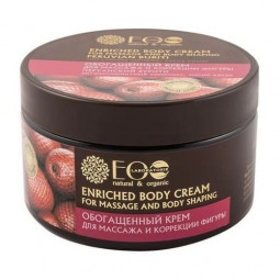 ECO Laboratorie, Body Cream