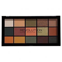 REVOLUTION, Reloaded Palette