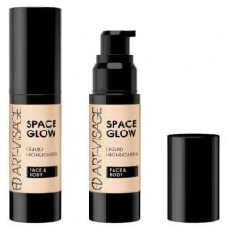 ART-VISAGE Space Glow