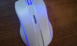 Рабочая мышка