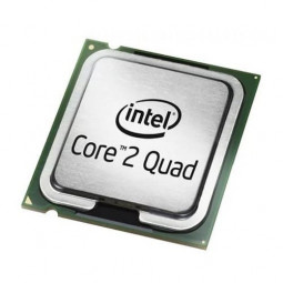 Intel, Core 2 Quad Q9300 Yorkfield