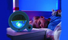 Мягкий свет сделает сон спокойным и крепким: рейтинг лучших ночников для малышей в 2020 году