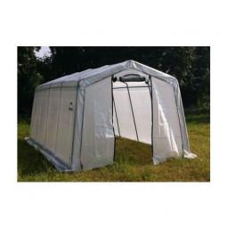 ShelterLogic в коробке