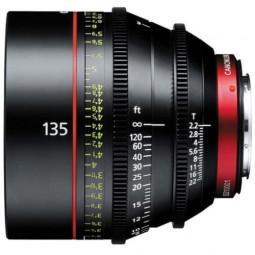 Canon CN-E 135mm T2.2 L F