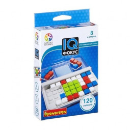 Smart Games IQ-Фокус