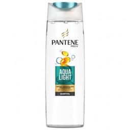 Pantene Aqua Light