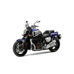 Yamaha, VMAX