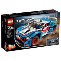Гоночный автомобиль (Technic)