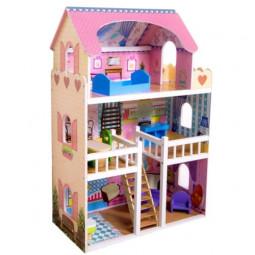 SunnyWoods кукольный домик