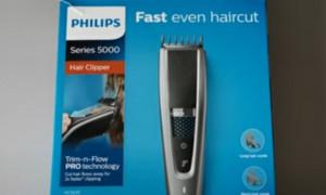 Удобная и практичная машинка для стрижки волос в домашних условиях