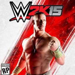 WWE 2К15