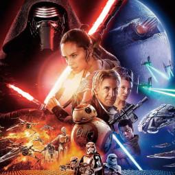 «Звёздные войны. Эпизод VII: Пробуждение Силы»