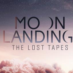 Высадка на Луну: потерянные материалы