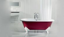 9 лучших моделей акриловых ванн – рейтинг 2020 года