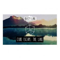 Rusty Lake: Cube Escape Collection