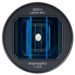 Sirui Anamorphic Canon EF-M mount
