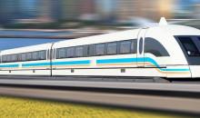 10 самых быстрых скоростных поездов в мире