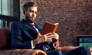 Рейтинг лучших мотивационных книг по бизнесу для вдохновения