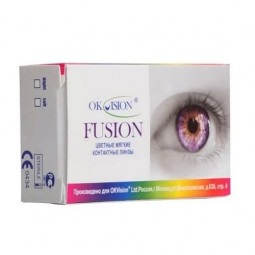 OKVision Fusion Fancy