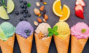 Зажмуривайте глаза от удовольствия, а не от солнца: рейтинг самых вкусных мороженых 2020 года