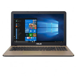 ASUS VivoBook 15 X540NA