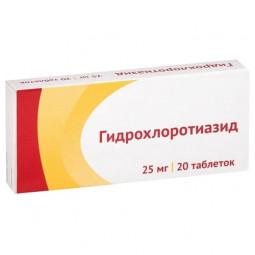 ОЗОН, Гидрохлоротиазид