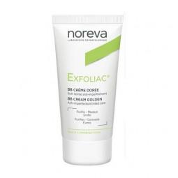 Noreva laboratories BB крем Exfoliac