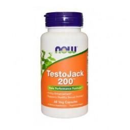 Now Testo Jack 200