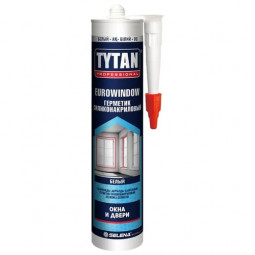 Tytan Professional, EUROWINDOW