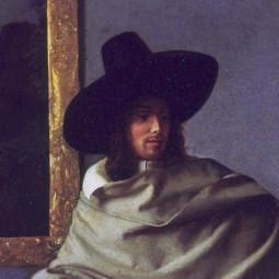 Йоханнес Вермеер