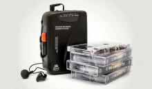 Оживляем старые аудиозаписи: рейтинг лучших портативных кассетных плееров