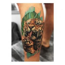 XENOMORPH Tattoo Collective