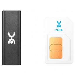 Yota LTE 4G