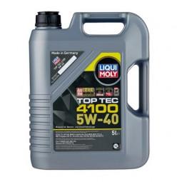 LIQUI MOLY Top Tec 4100 5W-40