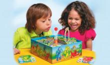 Чем занять непоседу: ищем подходящий вариант для детей в рейтинге лучших настольных игр 2020 года