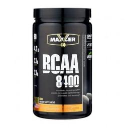BCAA Maxler BCAA 8400 (360 таблеток)