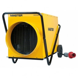 Master, B 30 EPR (30 кВт)