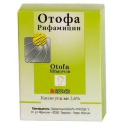 Отофа