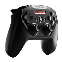SteelSeries Nimbus + Wireless Controller