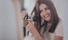 Красивые волосы без повреждений: рейтинг лучших моделей тройных плоек для волос на 2020 год