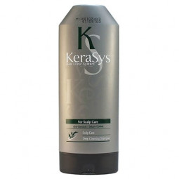 KeraSys For Scalp Care Deep Cleansing Anti-Dandruff
