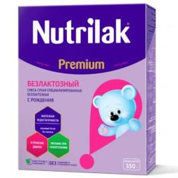 Nutrilak (InfaPrim) Premium безлактозный