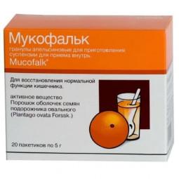 Dr. Falk Pharma Мукофальк