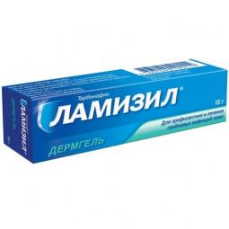 GSK CONSUMER HEALTH Ламизил Дермгель